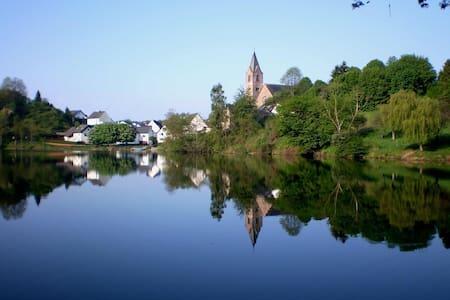Ferienhaus zur Burg Ulmen - Ulmen