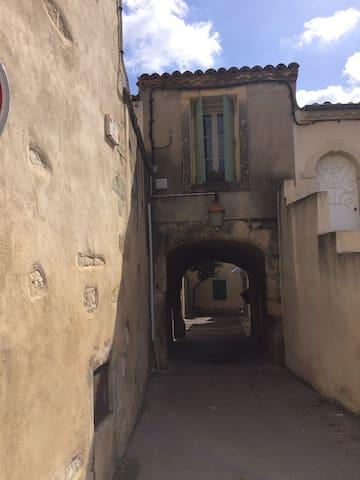 Chambre à loue - Vendargues - Huis