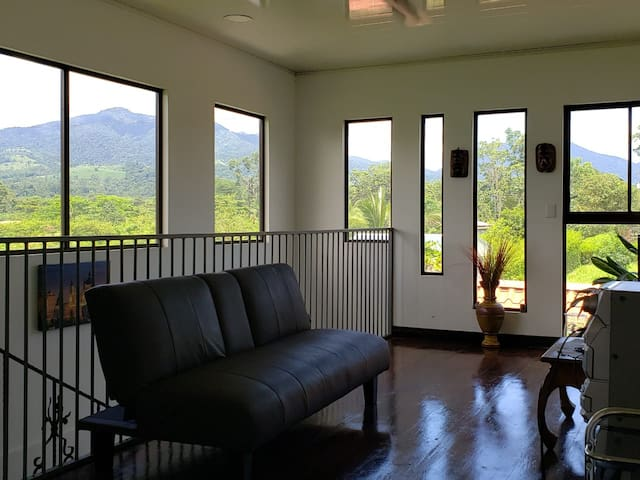 Casa Arenal, Special location in a Relax place!!!