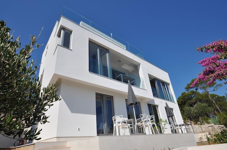 Design apartment 1 - Mali Lošinj - Квартира