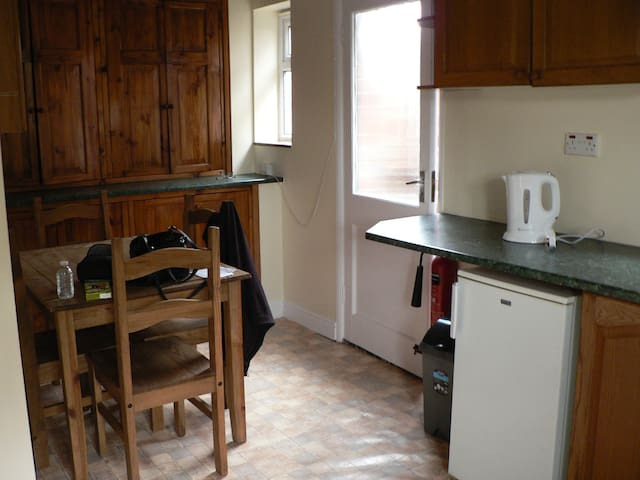 Cosy Stay in Loughborough, near University, Double