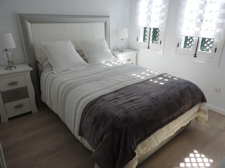 Bonito apartamento Alamillo