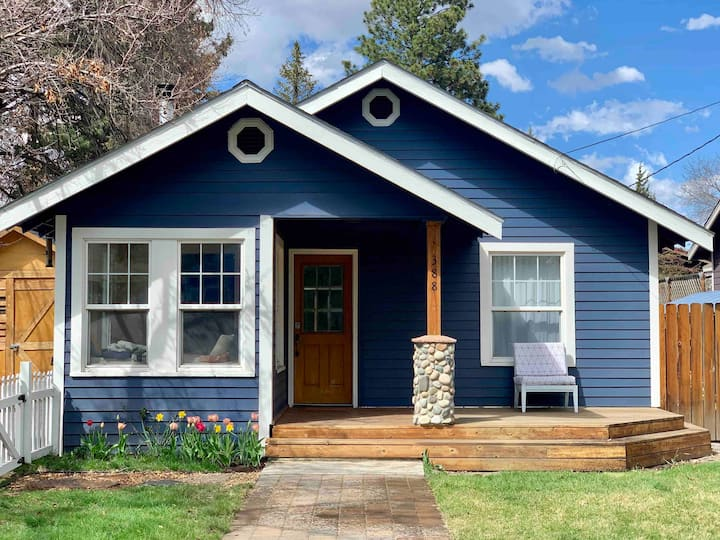 Centrally Located Cozy Craftsman