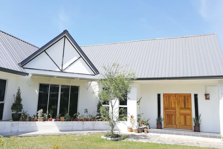 Walai Family Cottage @ heart of Penampang