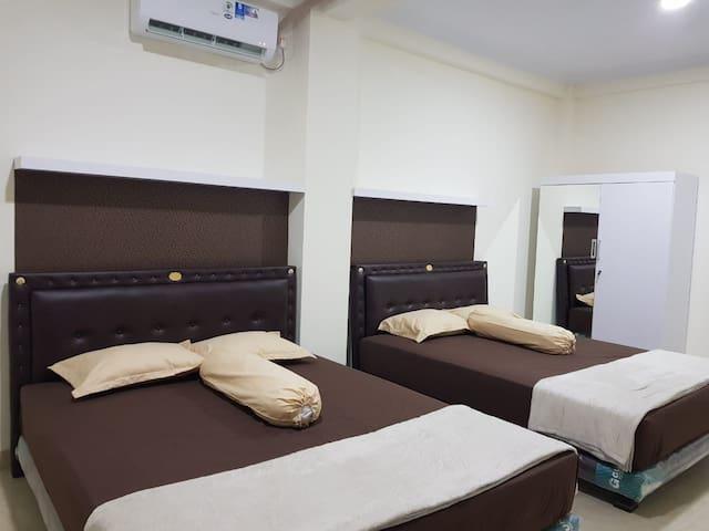 Family Room at iKostel Villa Green