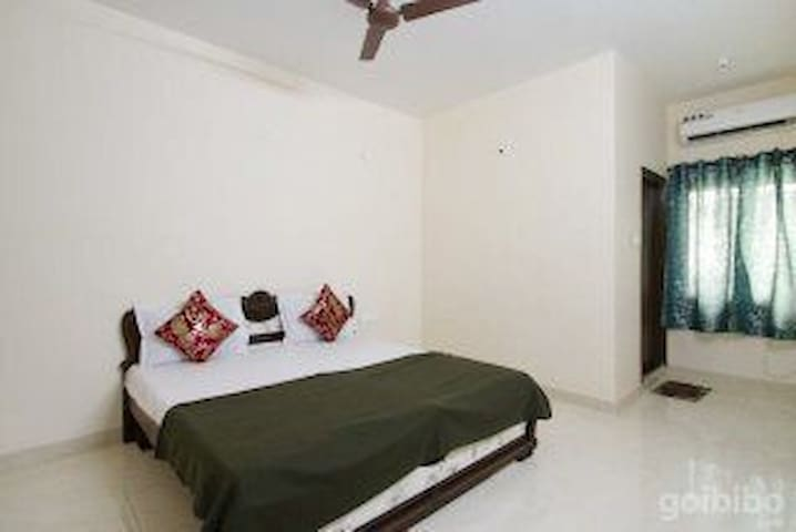Adithi homes is a serviced apartments ...
