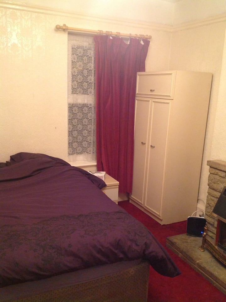 Doubleroom for rent in peterborough