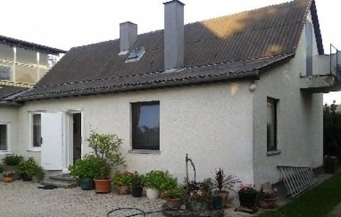 Ferienhaus im Herzen von Bad Fischau-Brunn