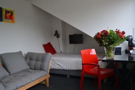 Guesthouse de Hoogkamp in Arnhem - Arnhem