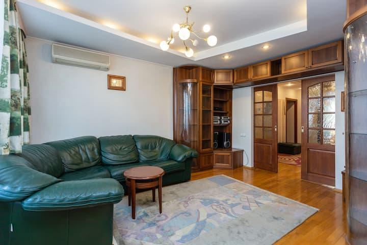 Apartment - Minsk's center