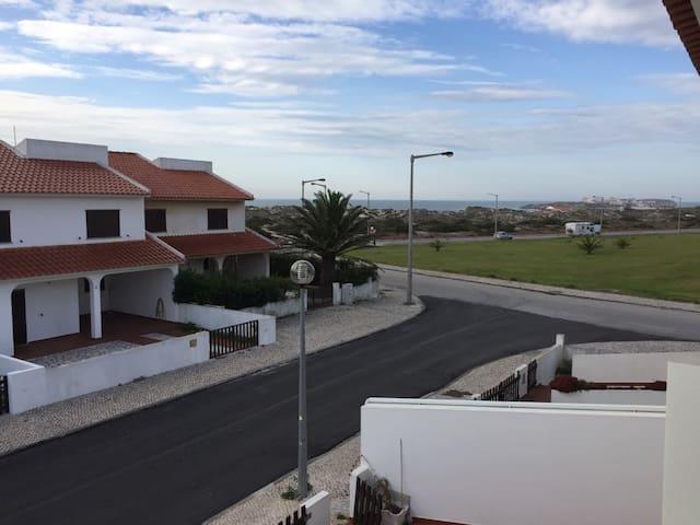 Penteados Villa - Baleal beach house
