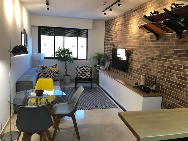 Cozy Loft in Chamberí with outstanding location.