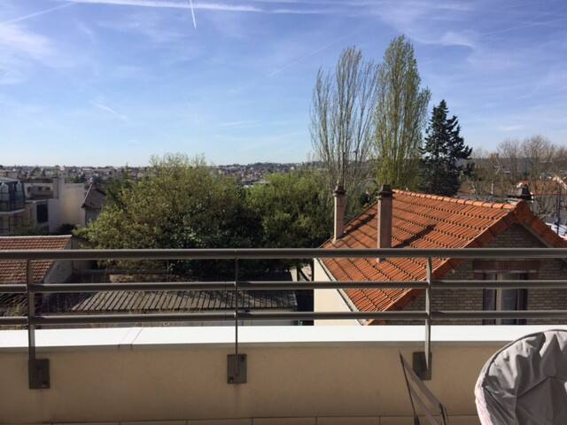 Large Apartment between Paris & Disneyland Paris - Neuilly-Plaisance - อพาร์ทเมนท์