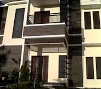 Permata Villa/Only Two Bedroom - Batu