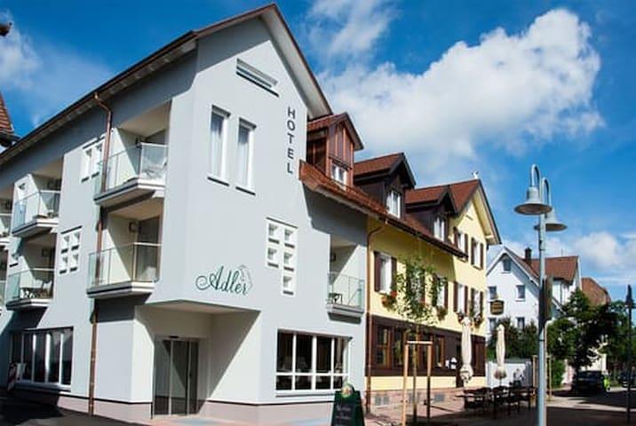Hotel Adler, (Freudenstadt), Comfort Zimmer S