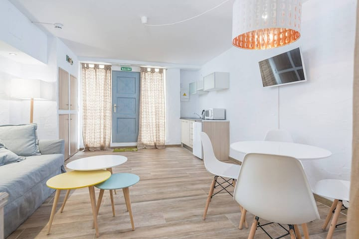 IVY apartment in the best location of Palma