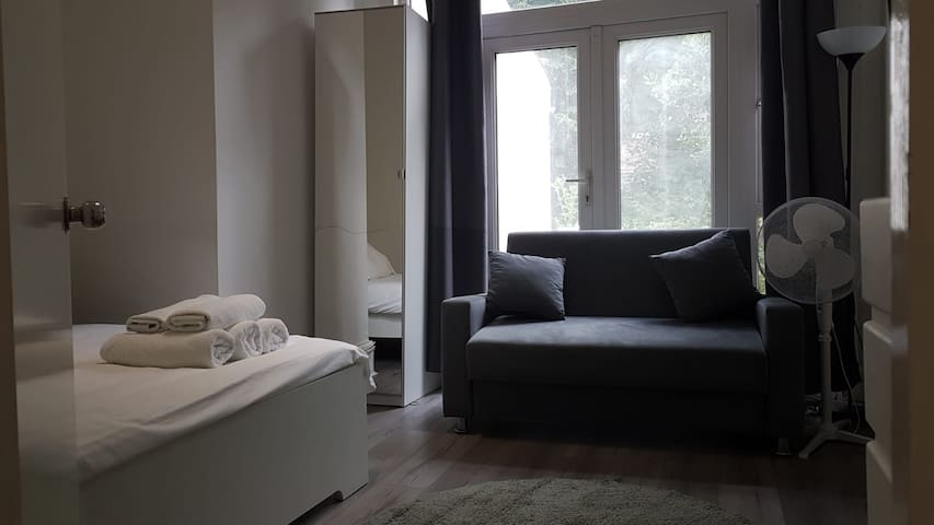Lovely Apartment in Jessheim close to Oslo Airport