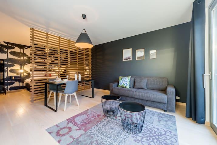 Smartflats Bella Vita 101 - Studio - Centre - Waterloo - Apartment