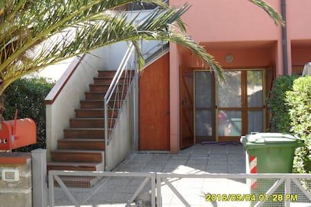 Casa vacanze verde mare - Montemarciano