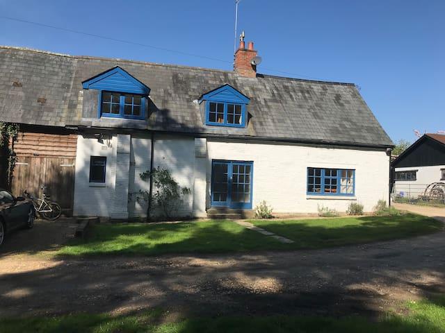 Cottages at Woodlands, Dormer
