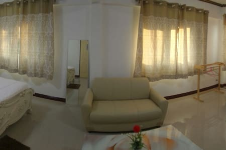 Perfect view Donmenug - กรุงเทพมหานคร, กรุงเทพมหานคร, TH - Apartment