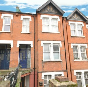 Well located & Charming West London flat - Pis