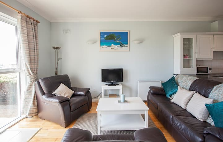Galway Marine View 2 Bed Apartments in Salthill 6