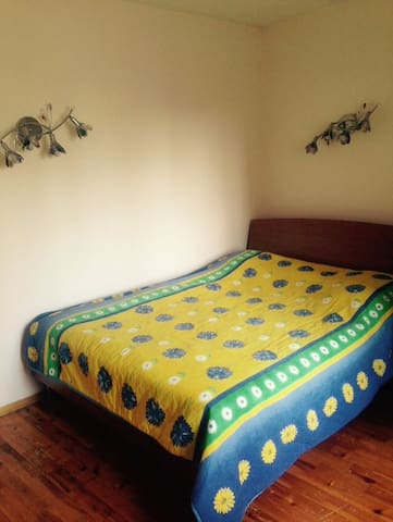 Cozy one bedroom flat