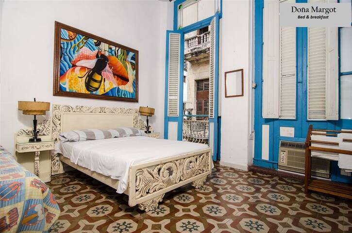 "Chambre ""Margherite"""