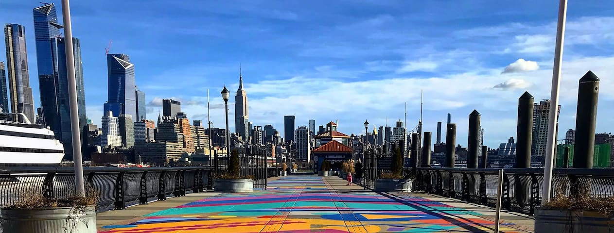 Our Uptown Hoboken and more!
