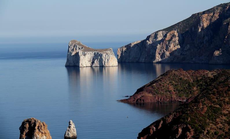 Vacanze in Sardegna a 5 minuti dal mare