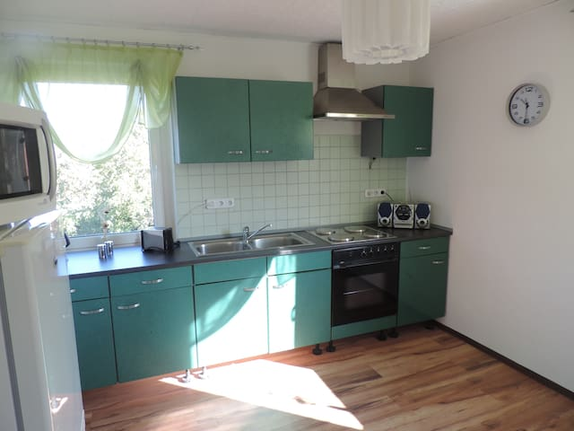 Holiday Apartment in Grafenwohr