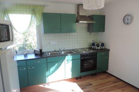 Holiday Apartment in Grafenwohr