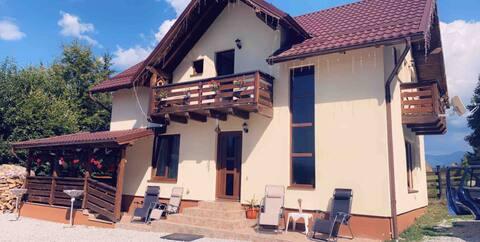 Casa BogDanuta