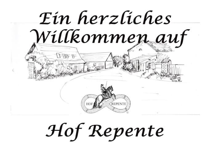 Ferien-Hof Repente