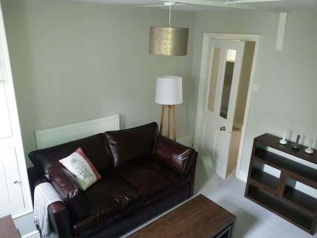 Flat off Frog Lane - Historic area - Royal Tunbridge Wells - Huoneisto