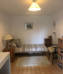 Ground floor bedroom in Market Harborough