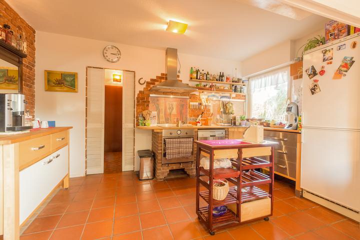 Terassenwohnung mit fast uneinsehbaren Garten - Neubiberg - Apartmen