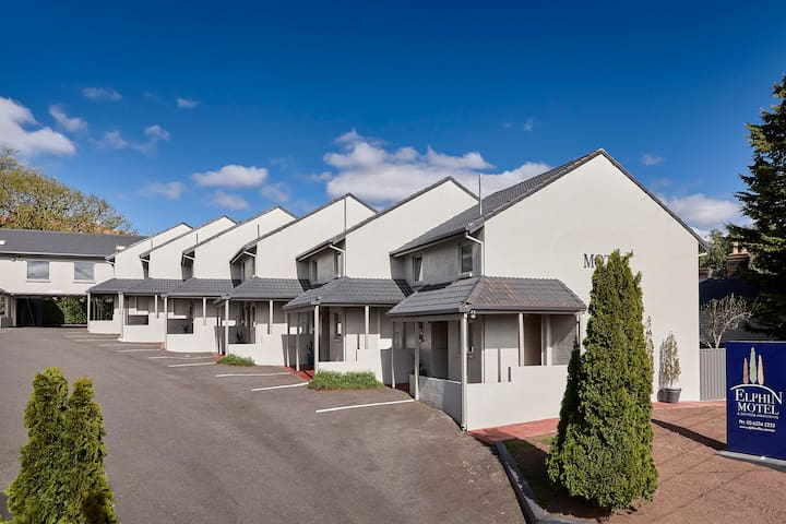 Elphin Motel and Serviced Apartments Launceston
