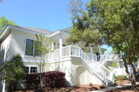 #503 Grantham Fairway Oaks Villa - Georgetown - Villa
