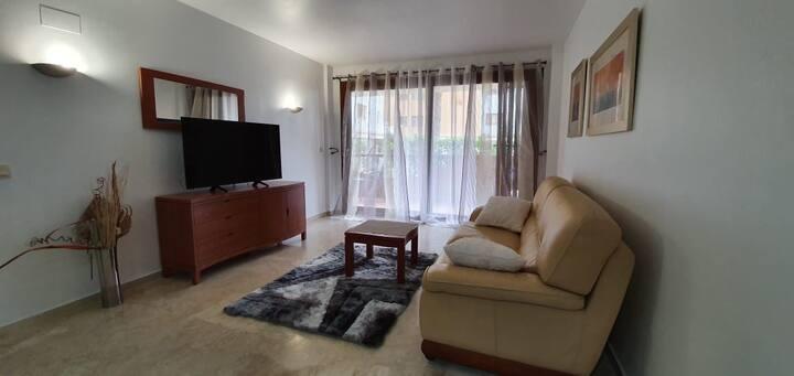 Punta Prima Apartments VIP