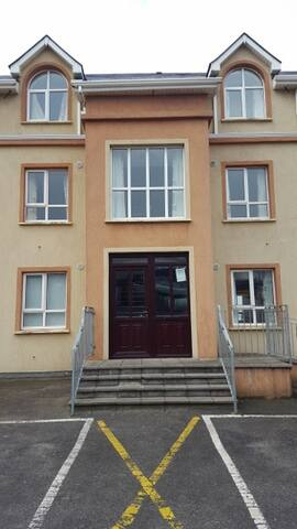Atlantic Point Apartment, Bundoran - Bundoran - Apartamento