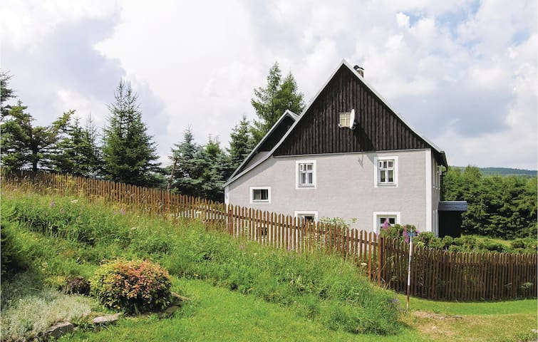 Holiday cottage with 2 bedrooms on 90m² in Kovarska