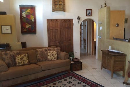 Taos Mountain Views & Tranquility - El Prado - Apartament