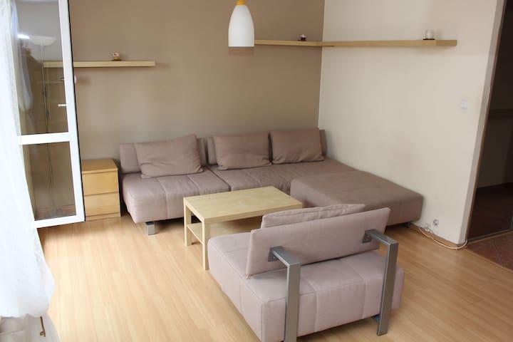 Apartament Arena Gliwice