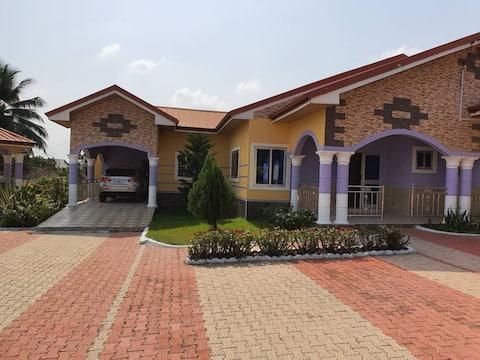 Ziba Lodge