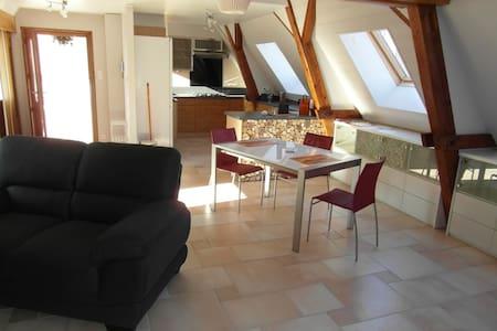 Appartement neuf à 10mn de Colmar. - Mittelwihr - Διαμέρισμα