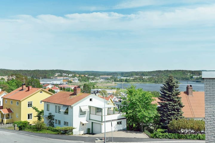 4 star holiday home in Strömstad