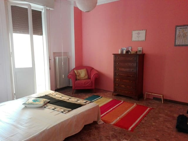 PINK ROOM - Modena - Apartment