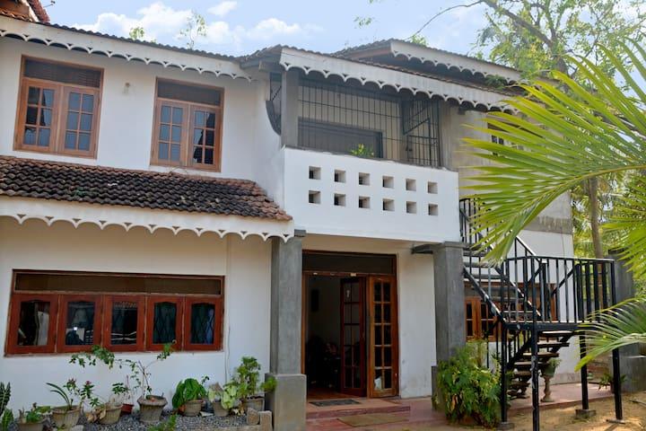 Harsha 2 bedroomed Apartment - Negombo - Apartament